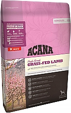 ACANA SINGLES GRASS-FED LAMB DOG (11,4 KG)
