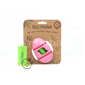 BECOTHINGS BECOPOCKET (ROZE)
