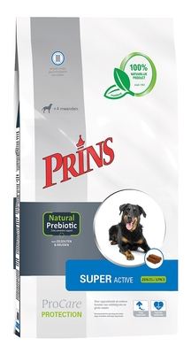 PRINS PROCARE PROTECTION SUPER ACTIVE 15KG