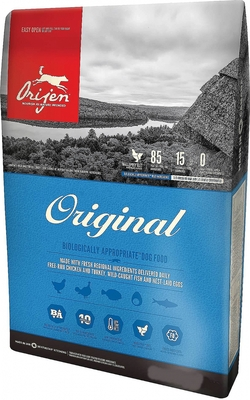ORIJEN ORIGINAL DOG (6 KG)