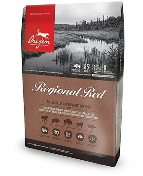 ORIJEN REGIONAL RED DOG (2 KG)