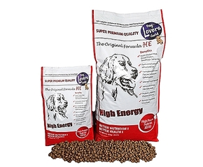 DOG LOVERS GOLD HIGH ENERGY (13 KG)