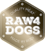 RAW4DOGS BARF 5-MIX (1500 GRAM)