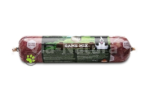 RAW4DOGS GAME MIX (1500 GRAM)