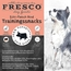 FRESCO TRAINING MINI BONES RUND (150 GRAM)