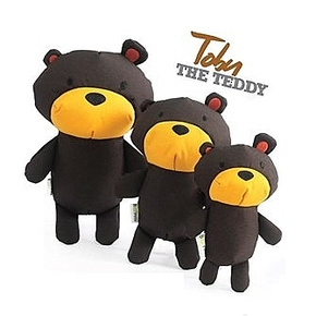 BECO PLUSH TOY TEDDY (SMALL)