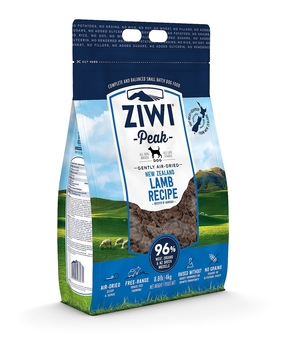 ZIWI PEAK AIR-DRIED LAMB FOR DOGS (4 KG)